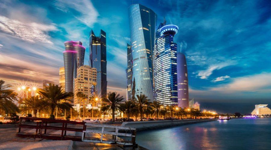 Budaya Kewirausahaan yang Dibangun Uni Emirat Arab dan Beberapa Negara di Timur Tengah Lainnya