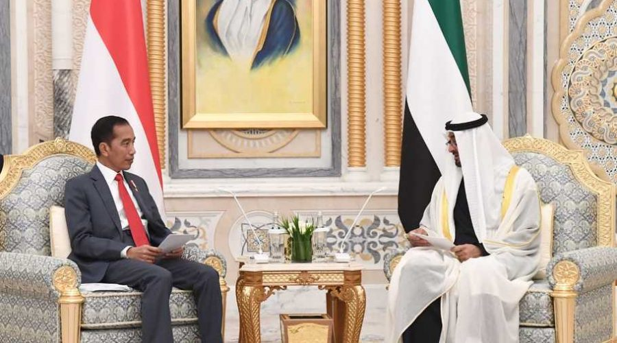 Uni Emirat Arab Berikan Dana Segar Pada LPI