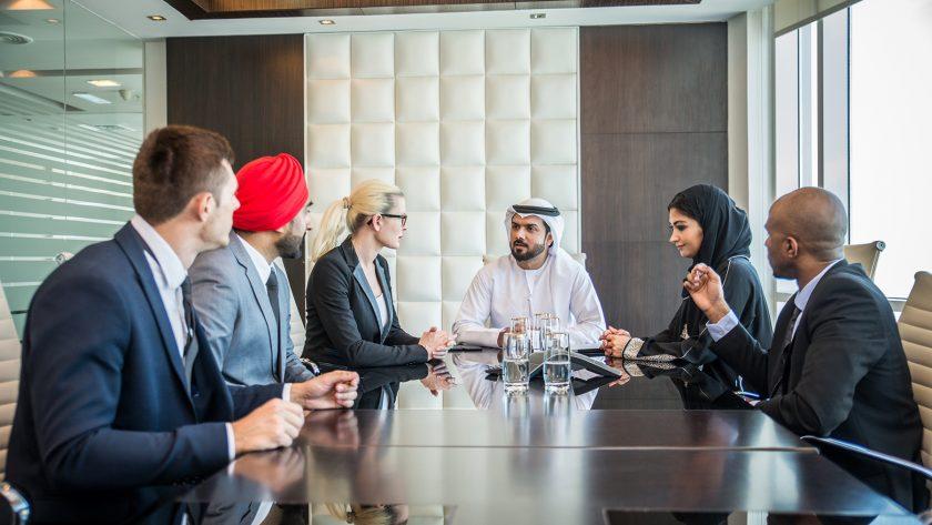 Cara Meningkatkan Bisnis di Uni Emirat Arab