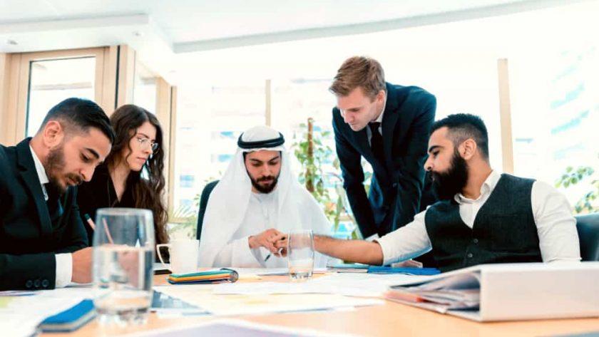 Strategi Bisnis Dan Iklan Online Di Uni Emirat Arab