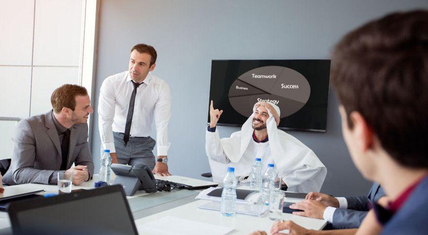 Tips Untuk Tingkatkan Bisnis Ala Uni Emirat Arab
