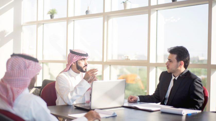 Bisnis Berkembang Di UEA Setelah Menggunakan Iklan Online