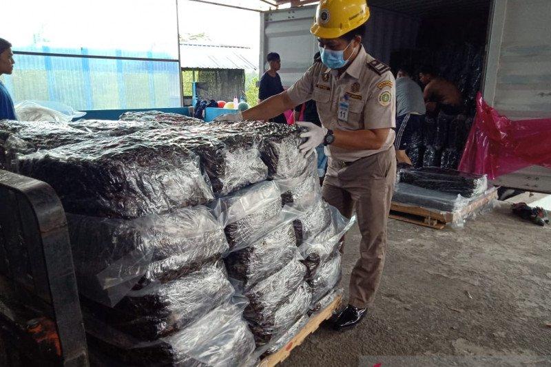 Sukses Tembus Pangsa Pasar Uni Emirat Arab, Indonesia Ekspor Komuditas Agrarisnya